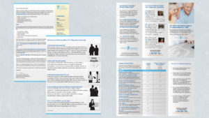 Life Line Screening Direct Mail Campaign