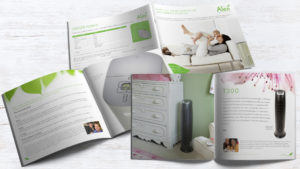 Alen Air Purifiers Product Catalog