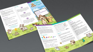 Happy Pawz Brochure