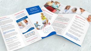 Life Line Community Healthcare Brochure