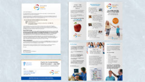 Life Line Screening EHA Direct Mail Campaign