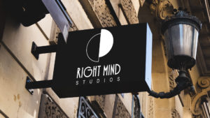 Right Mind Studios Logo